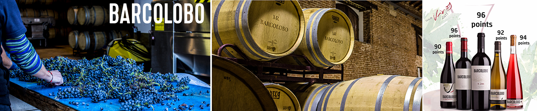 Barcolobo Spaanse top wijn