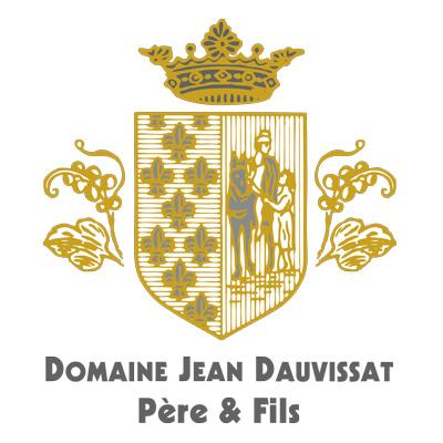 Logo Domaine Jean Dauvissat Père & Fils