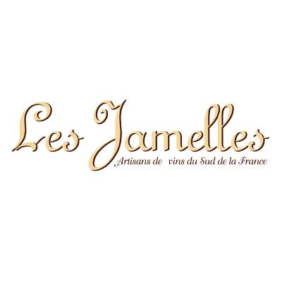 Logo Les Jamelles