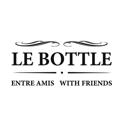 lebottle logo