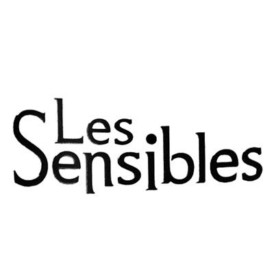 Logo Les Sensibles
