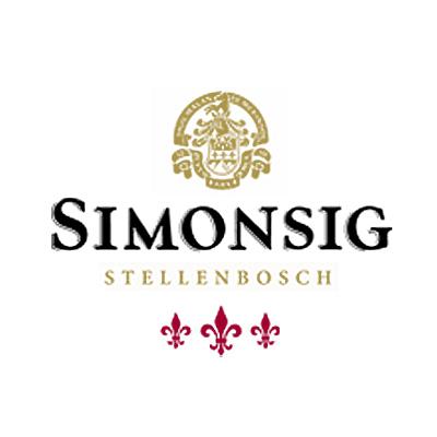 Logo Simonsig