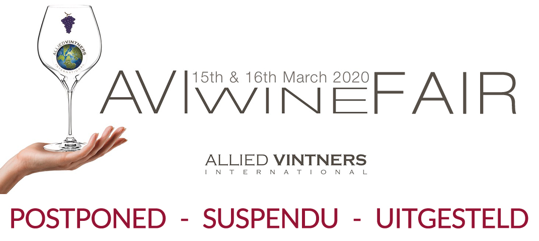 Allied Vintners International at Prowein 2020
