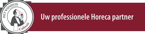 Het Wijnhuis Culinair logo