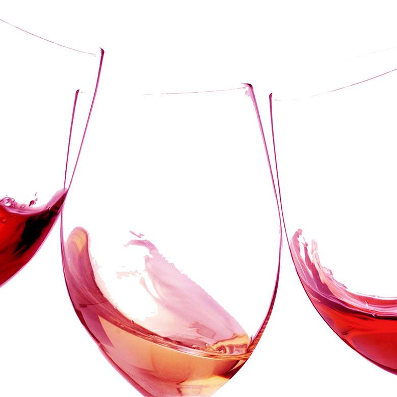 Rosé wijnen Het Wijnhuis