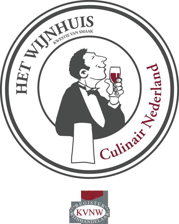 Het Wijnhuis Culinair Nederland