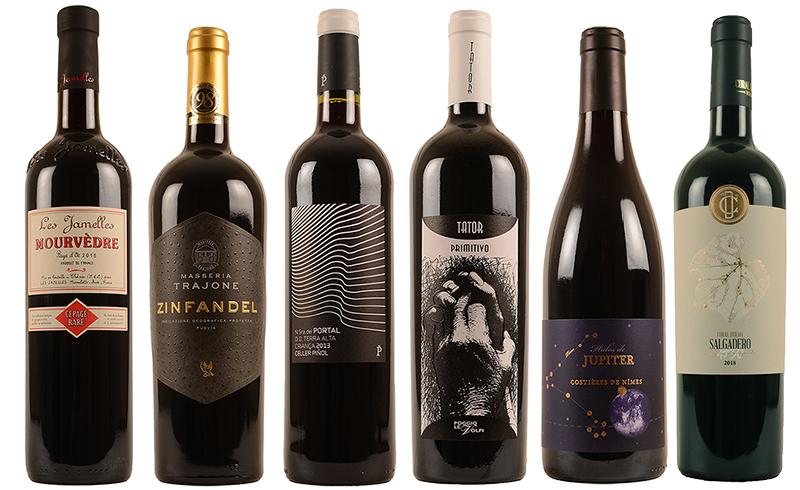 everzwijn wijn