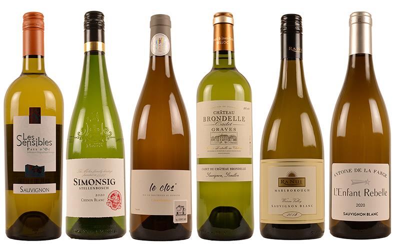 zeetong tong wijnen wit gerecht