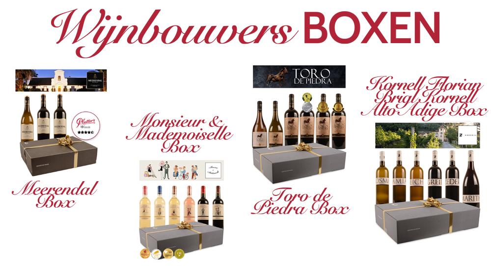wijnbouwers wijnboxen wijnpakketten