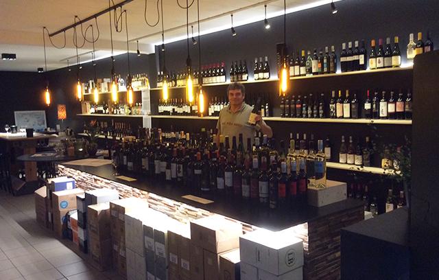 kom proeven wijnproeverij Het Wijnhuis Hoogstraten promo korting -21%
