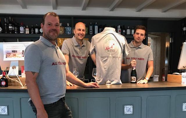 Het Wijnhuis Sint-Niklaas lekkere wijnen wereldwijnen nieuwe wijnen biowijnen Italiaanse Franse klassiekers Spaans cava prosecco champagne
