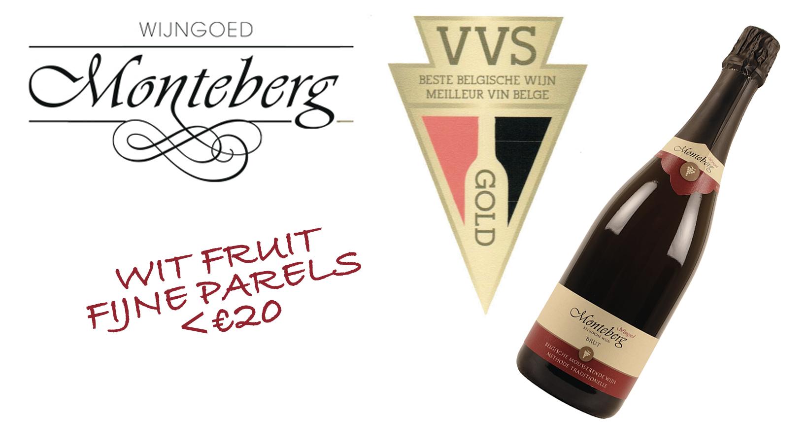 monteberg belgisch bubbels parels champagne promo