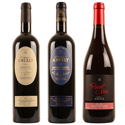 Domaine Ancely Wijnen