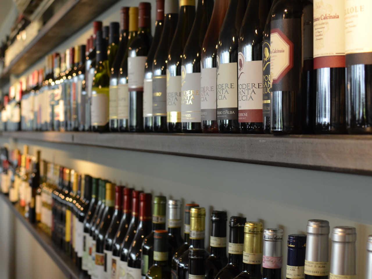 Meer dan 1000 lekkere wijnen
