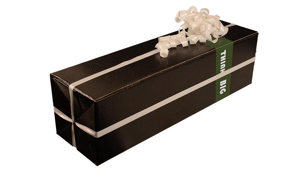 Think Big Box