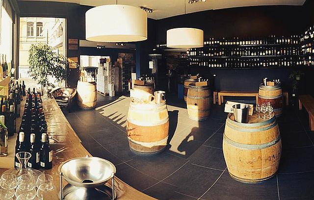 Het Wijnhuis